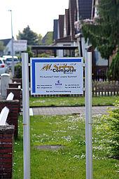 ALSEHK Computer Bremen - Seit 2006